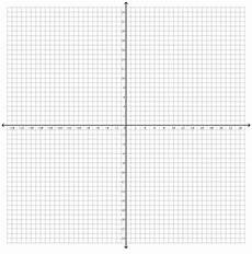 Graph Paper With Numbers 24 Images Of French Blank Calendar Graph Template Canbum Net
