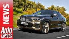 bmw x6 2020 new 2020 bmw x6 163 60k coupe suv hopes to prove bigger is