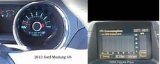 Gas Mileage Average Average Gas Mileage Page 3 Mustangforums Com
