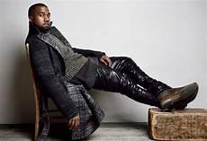 kanye west coats the kanye west guide to god level fashion gq