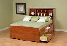 Queen Bookcase Headboard With Lights How Make Queen Bookcase Headboard Loccie Better Homes