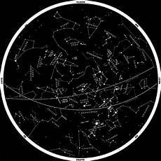 The History Of Constellations Bien 234 Tre