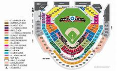 Chase Field Suite Seating Chart Chase Field Phoenix Tickets Schedule Seating Chart