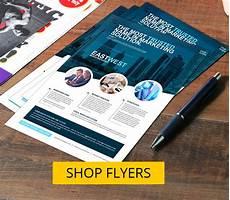 Flyer Design Examples 54 Of The Best Flyer Design Examples We Ve Seen In 2016