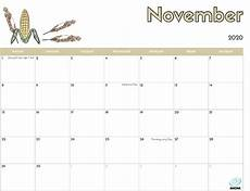 November 2020 Calendar For Kids 2020 Printable Calendar For Kids Imom
