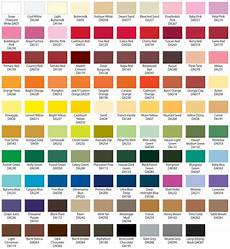 S Acrylic Craft Paint Color Chart Americana Acrylic Paint Color Chart Jpg Color Mixing