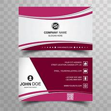Background For Business Cards Modern Business Card Background Download Free Vectors