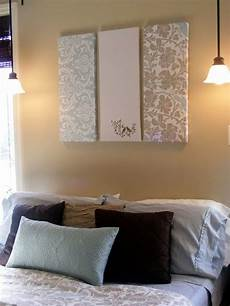fabric crafts for bedroom 40 ridiculously artistic fabric wall ideas