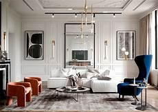 Classic Modern Design Modern Classic Style