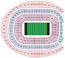 Broncos Seating Chart View Denver Broncos Playoff Tickets Theticketbucket Com