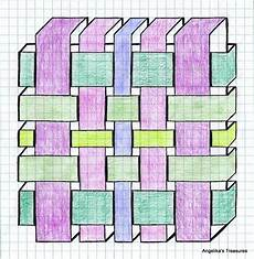Cool Designs With Graph Paper Graph Paper Art Made By Myself Graph Paper Drawings
