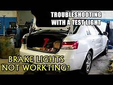2009 Hyundai Sonata Esc Light Brake Lights Not Working 2005 2009 Hyundai Sonata Youtube