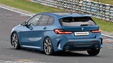bmw series 1 2020 new bmw 1 series rendering hits really to home
