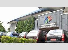 Badan Pusat Statistik Kab Semarang   Open Recruitment