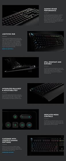 Logitech G213 Prodigy Custom Lighting Logitech Prodigy G213 Wired Rgb Gaming Keyboard Price In
