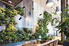 Plant Wall Lighting Living Green Walls 101 Their Benefits And How They Re
