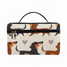dachshund clothes for aesthetic dachshund cosmetic bag dachshund dachshund clothes