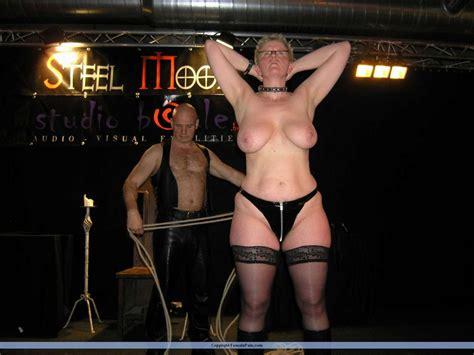 Bdsm Nude