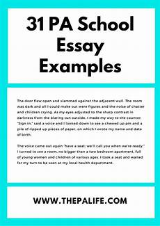 Essay On Medical Assistant 31 Physician Assistant Personal Statement Examples