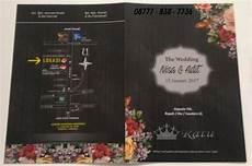 undangan pernikahan elegan modern dan terupdate ratu