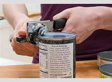 The Best Can Opener: Reviews by Wirecutter