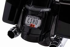 Ciro 3d Latitude Light Ciro 3d Latitude Light Amp License Plate Holder For