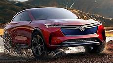 New Buick Suv For 2020 2020 buick enspire suv interior exterior drive
