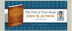 Publisher Banner Templates Promotional Tools Morris Publishing