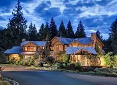 luxury craftsman home plan 2308jd architectural