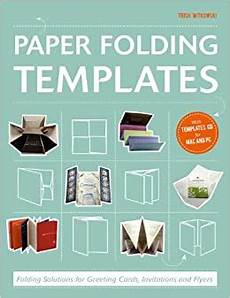 Folding Flyers Paper Folding Templates Folding Solutions For Brochures
