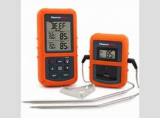 The 10 Best Digital Meat Thermometers For 2018   The