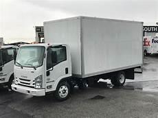 2019 Isuzu Truck by 2019 Isuzu Nqr Box Truck Diesel Automatic For Sale