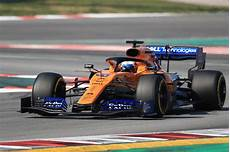 2019 Mclaren F1 by Mclaren S Sainz Finishes Race Simulation Without Any