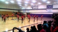 Taylor High School Alief Alief Taylor High School Crimson Cadettes 2012 Youtube