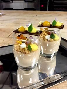 verrine desserts fancy desserts gourmet desserts