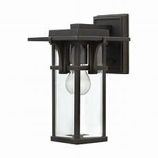 Art Deco Outdoor Wall Lights Art Deco Style Dark Bronze Outdoor Lanterns Ip44 Safe For