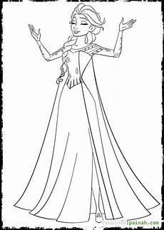 princess elsa drawing at getdrawings free