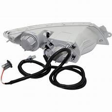 2007 International 4300 Check Ac Light Headlight For 2003 2016 International 4300 2003 2007 8600