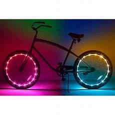 Led Light Store Carson City Color Bike Wheel Lights Amazon Com