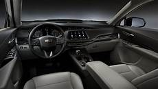 2019 Cadillac Interior by 2019 Cadillac Xt4 Colors Gm Authority