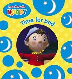 time for bed noddy board book 9780811844017 ebay
