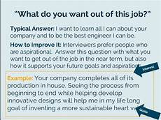 Interest Interview Questions Transform Your Interview Into A Conversation Aftercollege