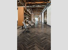 Mannington Commercial Debuts Atlanta Design Center by Corgan