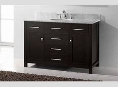 Cheap bathroom vanities: an affordable way to complement
