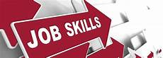 Skill Job What Skills Do Employers Say They Want In Online Job