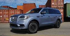 2019 Lincoln Navigator by 2019 Lincoln Navigator Bigger And Better