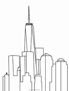 new york ausmalbilder ultra coloring pages