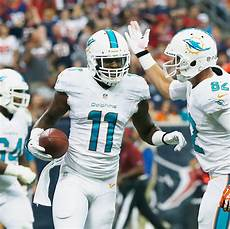 Miami Dolphins Receiver Depth Chart Miami Dolphins Full Position Breakdown Amp Depth Chart