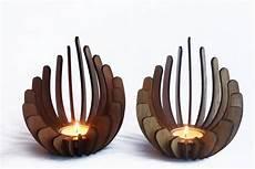 Fox Tea Light Holder Wooden Tealight Holder Handmade Tea Light Holders Ideal