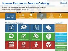 Services Catalog Example It Service Catalog Examples
